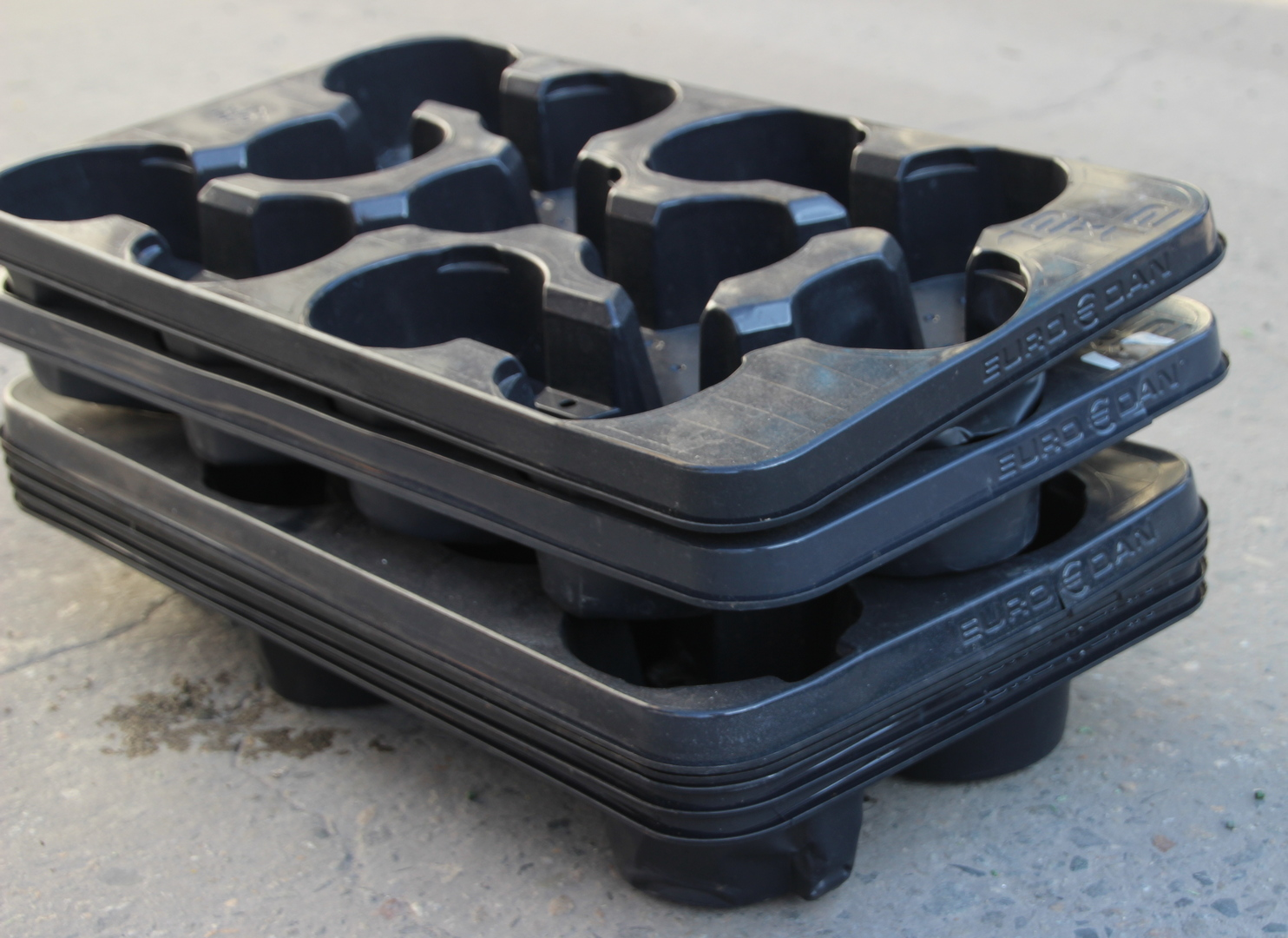 Polystyrene Rigid Trays